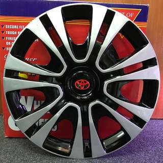 """Toyota Hiace 15"""" Rim Wheel Cover Wheel Cap! Available for Nissan Urvan NV350 too"""