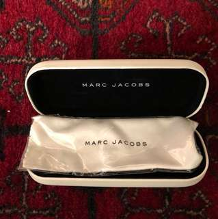 Marc Jacob glasses box
