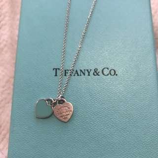 Tiffany necklaces