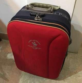 Santa Barbara Polo&Racquet Luggage