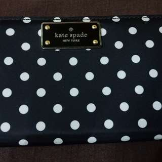 Kate Spade Wallet- New Authentic