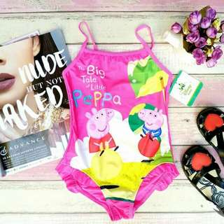 LOW PRICE THIS MONTH! One piece swimsuit