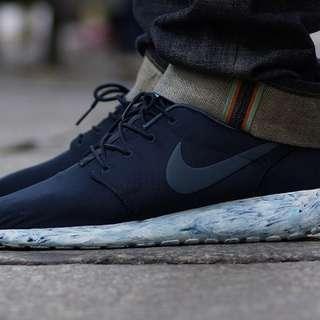 Nike Roshe Run QS Marble Pack
