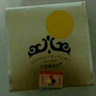 Japan Colour Hair Wax Gold Washable Hair Dye Wax 120g