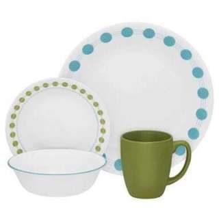 Corelle South Beach 16-pc Dinnerware Set