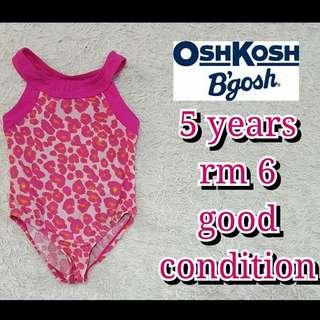 Girl's Swimming suit bikini swimwear