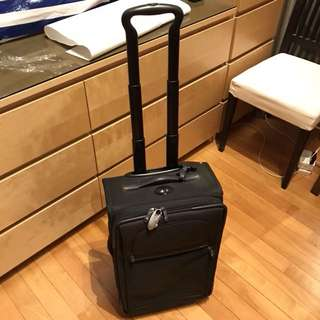 Tumi Carry-On Luggage (2 Wheelers)