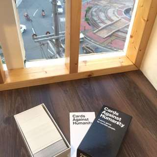 Cards against humanity authentic