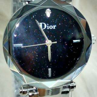 Promo dior ladies watch