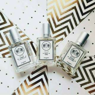 Scents of Style Perfume
