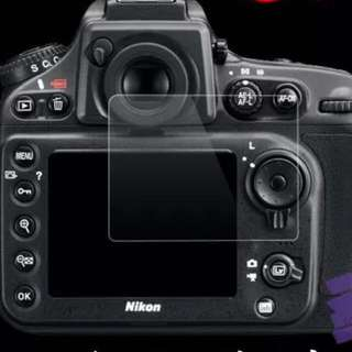 Tempered glass Protector For Nikon