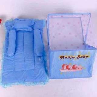 Happy baby mosquito net Php750