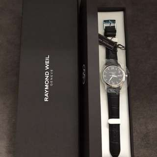 Raymond Weil traditional watch