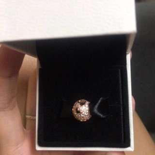 Pandora Charm (Rose Gold)