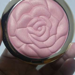 Milani Powder Blush in Blossomtime Rose