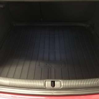 High Quality Boot Tray for Audi A3 *Ready Stock*