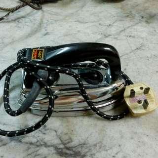 Malaysia Morphy Richards Iron Vintage