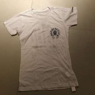 Chrome hearts new medium t shirt