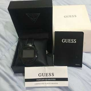 Guess Watch 100% authentic original