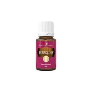 [Nego] Young Living Purification Oil
