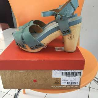 Flogg wedges (Authentic)