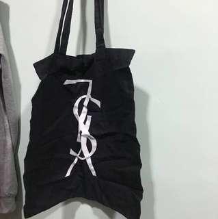 2008 YSL 側揹/手提 布袋
