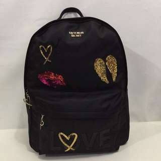 Victoria's secret backpack