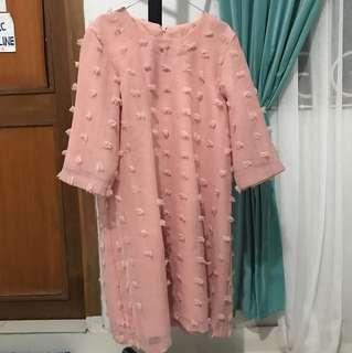 Dress atau Baju Kondangan untuk Hijabers