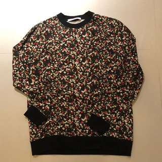 Givenchy size small top