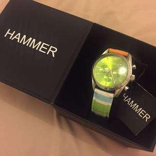 Hammer Watch for Women