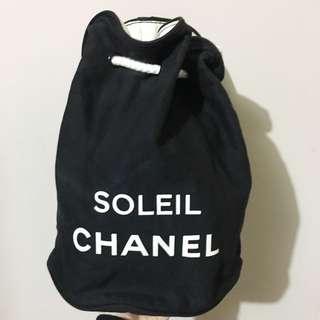 Chanel Vintage Bucket Bag 帆布桶袋  ❌ Gucci Ferragamo Hermes Celine款
