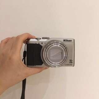 🚚 Nikon s9900