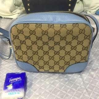 新年出清 $2500 Gucci手袋