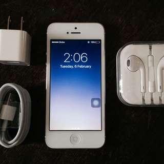 IPhone 5 16GB ORIG