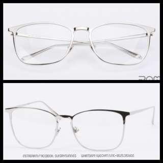 Linda Farrow LFL469 titanium eyewear 眼鏡