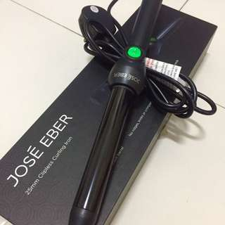 Jose eber hair curler