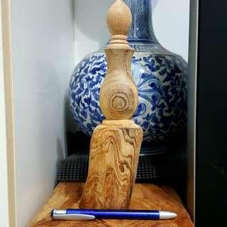 🚚 檜木 觀音瓶 聞香瓶 紅檜 油膩膩