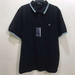 Fred Perry GENUINE