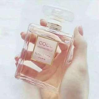 💯Chanel Coco Mademoiselle perfume