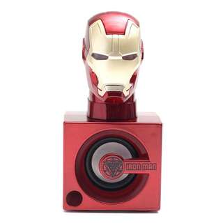 Marvel Iron Man 3 Speaker