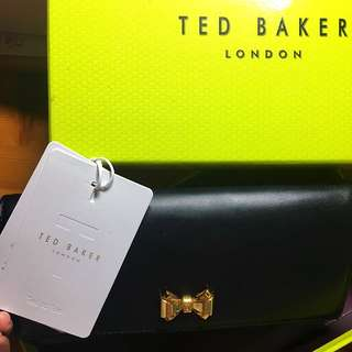 Ted Baker Wallet 99% new 英國名牌銀包