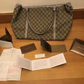 Gucci item code 8032-49645 有單 齊全Manuel