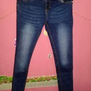 Jeans prada size 30