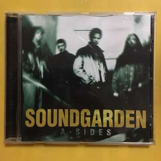 Soundgarden Cd