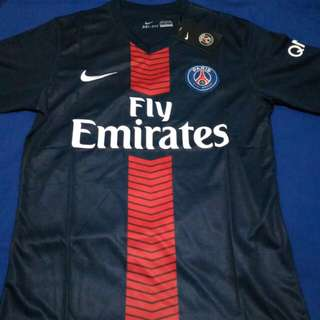 Jersey Home PSG Leaked 17/18