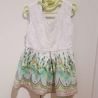 Little dress (Second item)