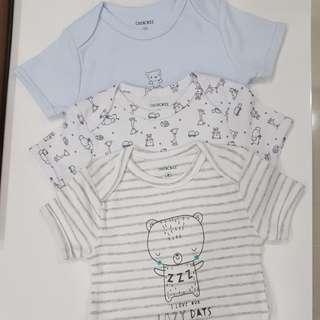 BN Baby Romper/onesie
