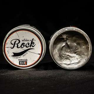 Rock Man  Pomade 100g
