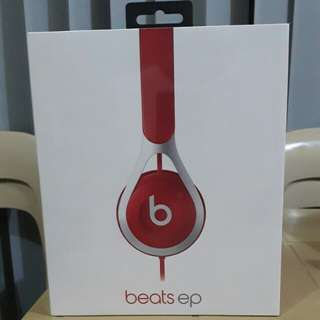 Beats EP by Dr. DRE
