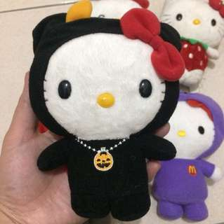 Hello Kitty x Vampire
